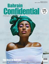 Bahrain Confidential July 2017 by Arabian Magazines issuu