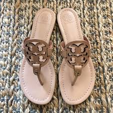 tory burch 50 off miller sandals more