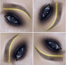 makeup tools makeup artists brow powder brow gel eye palettes list um brown eye makeup beauty makeup