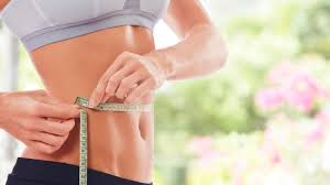 lose belly fat after c section