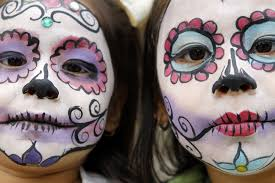 what is dia de los muertos here are facts to know about day of the dead life dallas news