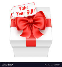 Surprise Images Free Surprise Gift Box Royalty Free Vector Image Vectorstock