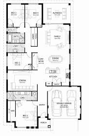excellent family home plans 6 bedroom single house
