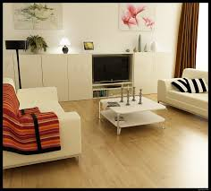 furniture for very small living spaces. a small space can still be furnished nicely with lot of white, bursts furniture for very living spaces