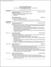 microsoft word 2007 templates free download download resume templates word 2018 download resume templates for