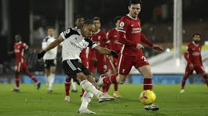 Liverpool missed the chance to go top of the premier league as fulham held firm to earn a deserved point on sunday evening. Fulham 1 1 Liverpool Mohamed Salah S Penalty Cancels Out Bobby Decordova Reid S Opener After Reds Slow Start Football News Sky Sports