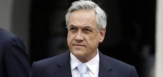 Han var även president från den 11 mars 2010, då han efterträdde michelle bachelet,. Sebastian Pinera El Presidente Empresario Celag