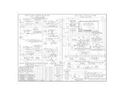 wiring diagram for frigidaire air conditioner all wiring frigidaire oven wiring diagrams nodasystech com split air conditioner