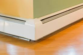 how to wire a baseboard heater thermostat How To Wire A Baseboard Heater With Built In Thermostat how to install a baseboard heater how to install a baseboard heater with built in thermostat
