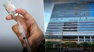 โรงพยาบาลเมดพาร์ค เปิดจองวัคซีน 'โมเดอร์นา' สำหรับเด็ก 12 ปี ขึ้นไป - ข่าวสด