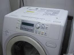 HCM - Bán máy giặt Sấy cửa trước National Toshiba, shap , sanyo mới đẹp  hoàn hảo