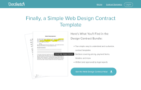 Your client (client), with a principal place of business at client's address has asked, you (developer), to create a custom website. Top 7 Web Development Contract Templates Free By Derick Sozo Freelancer S Handbook Medium