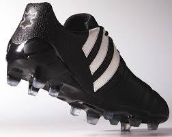 sweden limited editions of the classical black white adidas nitrocharge kangaroo leather soccer cleats are available