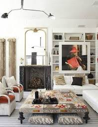 Renate Coffee Table Ottoman Cushion Ottoman Coffee Table Living Room Family Ceiling Lights