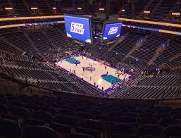 Vivint Smart Home Arena Seating Chart Vivint Smart Home Arena Section 127 Seat Views Seatgeek