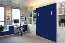 murphy bed home office. Home Office With Murphy Bed Throughout 25 Versatile Offices That Double As Gorgeous Guest Rooms Inspirations 7