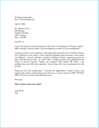 Example Of Simple Cover Letters Amazing Simple Cover Letter Template Which You Need To Make