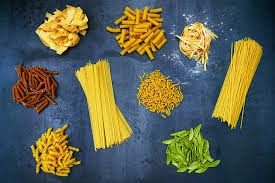 The Ultimate Guide To Pasta Shapes Features Jamie Oliver