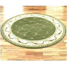 foot round area rugs rug large 10 square sisal