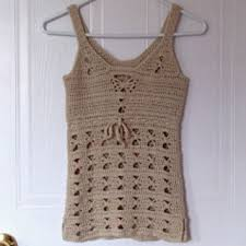 Crochet Tank Top Pattern Awesome Ravelry Butterfly Summer Tank Top Pattern By Rhelena's Crochet Patterns