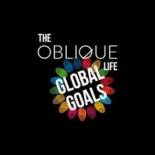 The Oblique Life Global Goals