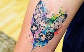 Nejlepší Tetování Nejvěrnějších Přátel člověka Aneb Máte Rádi Psy