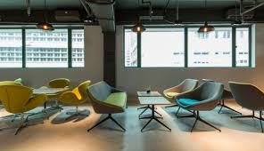 office space in hong kong. Co-working Space Located In The Heart Of Kwun Tong District - Modern Office Complete Business Facilities 24 Hour Security. Hong Kong K