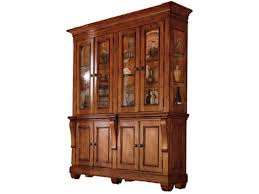 Kincaid Furniture Tuscano Two Piece China Hutch | Belfort Furniture | China  Cabinets