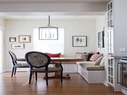 Bench Breakfast Nook Dining Room Bench Booth Dining Room Table Dining Nooks And