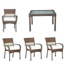 martha stewart wicker patio furniture kmart