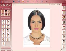 Virtual Hairstudio Salon Edition Neue Version 5 Der Software F R
