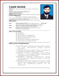 Download Resume For Teachers Haadyaooverbayresort Com