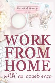 best images about work from home ideas work from have you found it almost impossible to locate good work at home jobs that