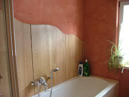 Wandgestaltung Bad Ohne Fliesen Montenegro