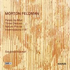 MORTON FELDMAN: Works for Piano | KAIROS