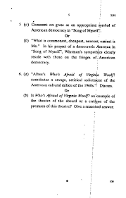 ma english question paper american literature posted by ma english at 8 33 pm
