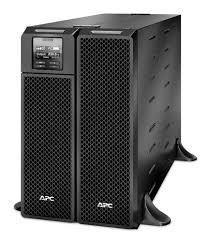 apc smart ups srt 10kva 230v srt10kxli critical power supplies apc srt10kva ups