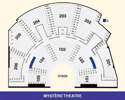 Exhaustive Beatles Love Cirque Du Soleil Seating Chart