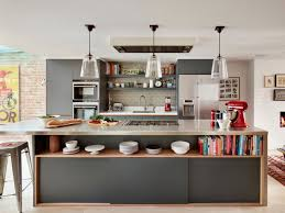 Interior Design Ideas For Small Kitchens