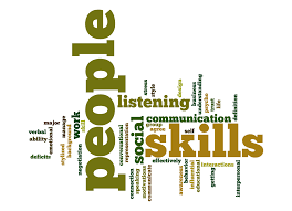 Does Your Finance Cv Have These 4 Essential People Skills