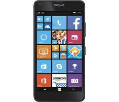AtT Vending Machines Fascinating ATT GoPhone Microsoft Lumia 44848 448G LTE With 48GB Memory No