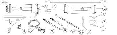 en us jpg service parts heated hand grip kits