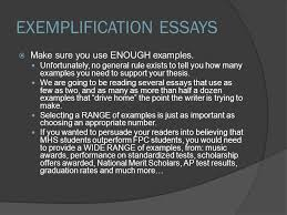 goals ap multiple choice practice exemplification writing exemplification essays iuml130158 3 6