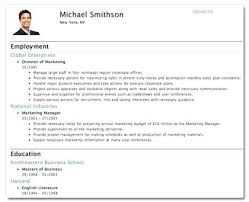 Resume Online Builder Stunning Do Resume Online Create An Builder Trenutno