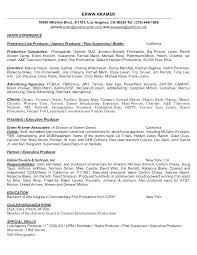Advertising Sales Resume Custom Advertising Account Executive Resume Sample Advertising Account