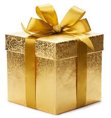 ... gift