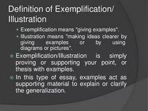 exemplification essay topics hoover dam essay write my school exemplification essay topics top ideas for your papers