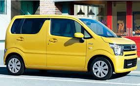 2018 suzuki wagon r. fine wagon newgeneration suzuki wagonr and stingray unveiled in japan to 2018 suzuki wagon r