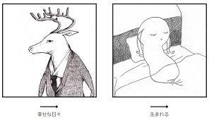 米津玄師ハチのボカロ曲と人気曲顔や年齢はイラストや絵本も