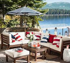 4th of july decorating ideas from pottery barn for a festive